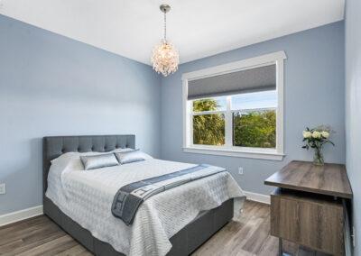 DKV seabreeze model guest bedroom