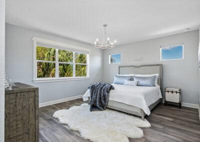 DKV seabreeze model master bedroom