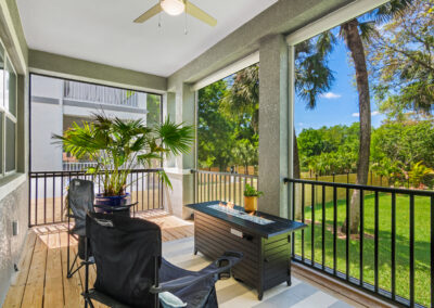 DKV seabreeze model covered patio