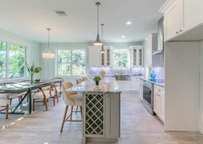 Elegant Kitchen 1