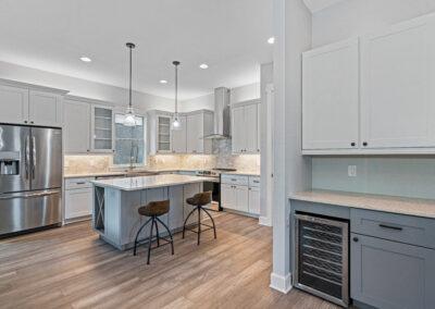 Elegant Kitchen 10