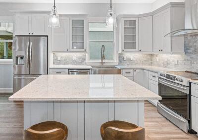 Elegant Kitchen 13