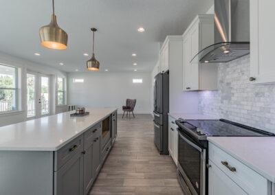 Elegant Kitchen 15