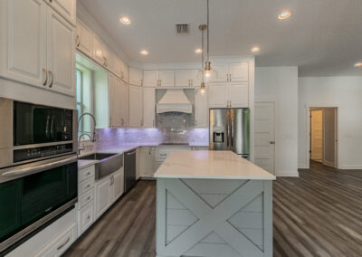 Elegant Kitchen 16