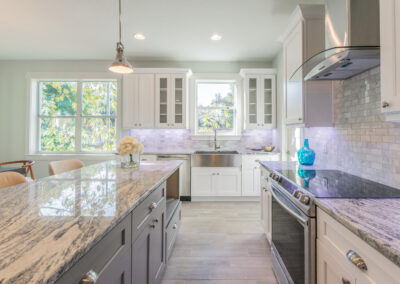 Elegant Kitchen 2