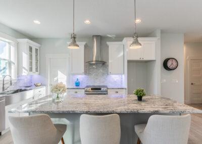 Elegant Kitchen 4