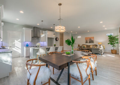 Elegant Kitchen 5