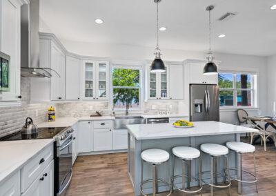 Elegant Kitchen 7