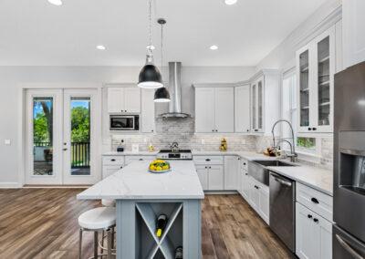 Elegant Kitchen 8