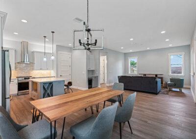 Unexpected Luxury Great Room