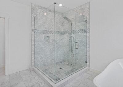 Sundial Shower